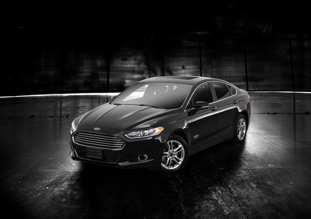 2016 Ford Fusion Energi Special near San Jose