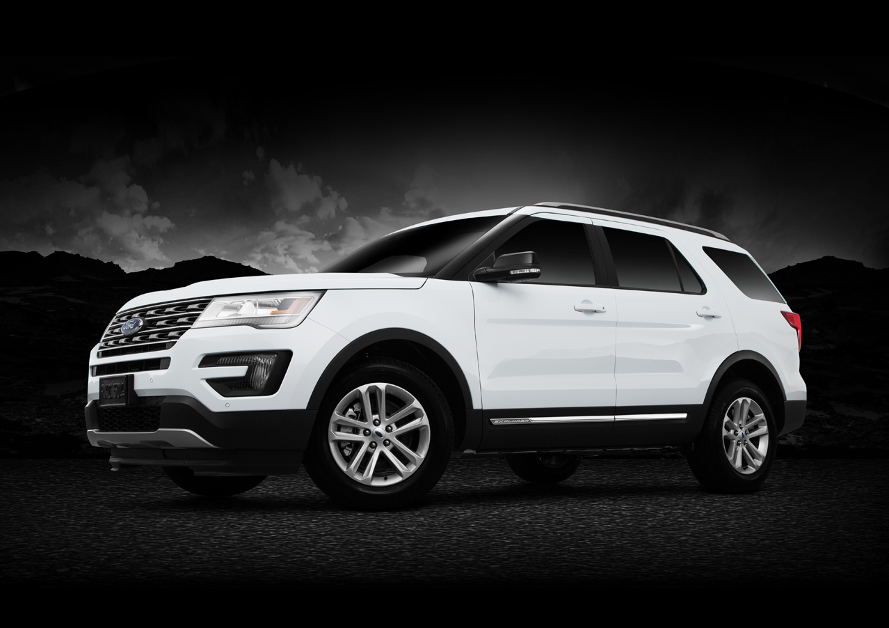 2017 Ford Explorer Special near San Jose