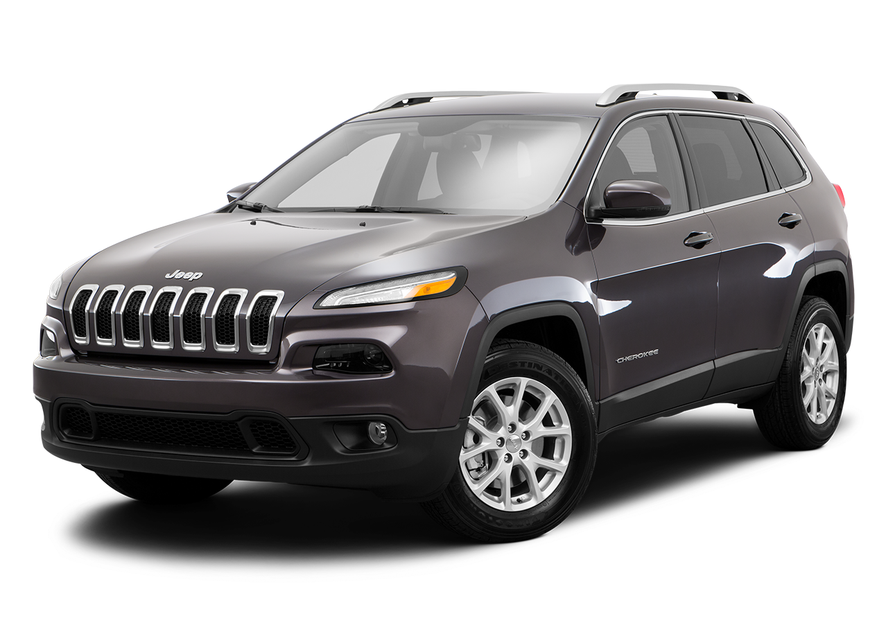 Research the 2016 Jeep Cherokee in Birmingham, AL