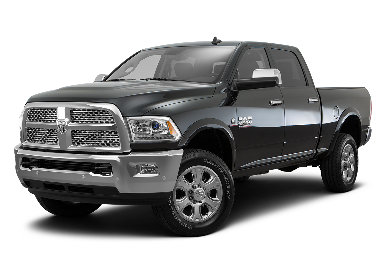 Research the New 2017 RAM 2500 in Turnersville, NJ