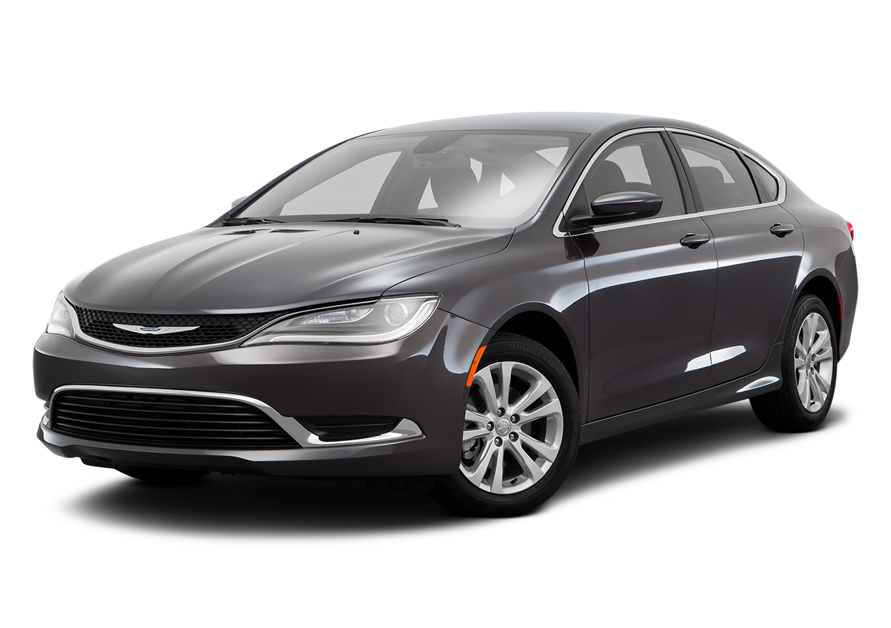 Research the 2017 Chrysler 200 in Turnersville, NJ
