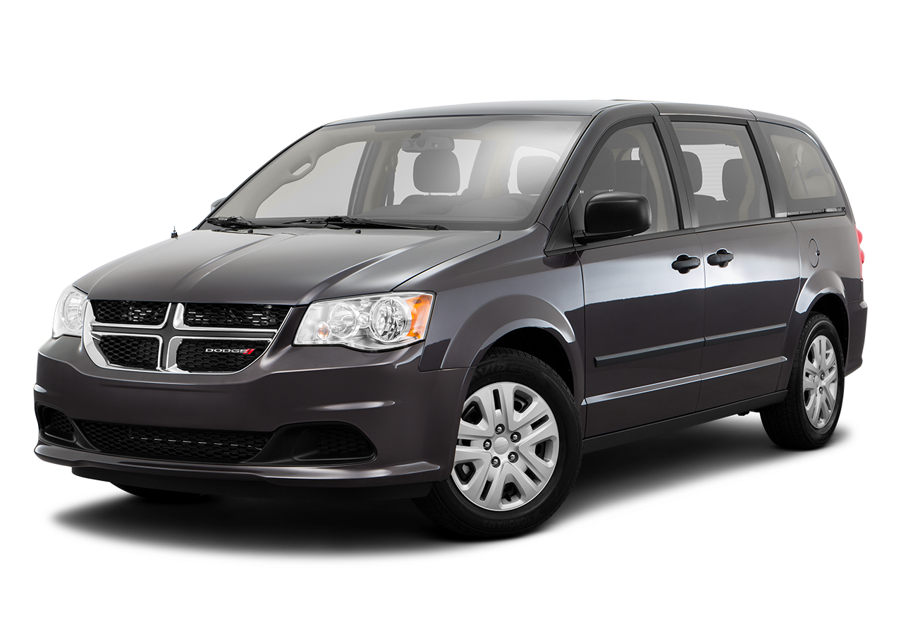 Research the 2017 Dodge Grand Caravan in Turnersville, NJ