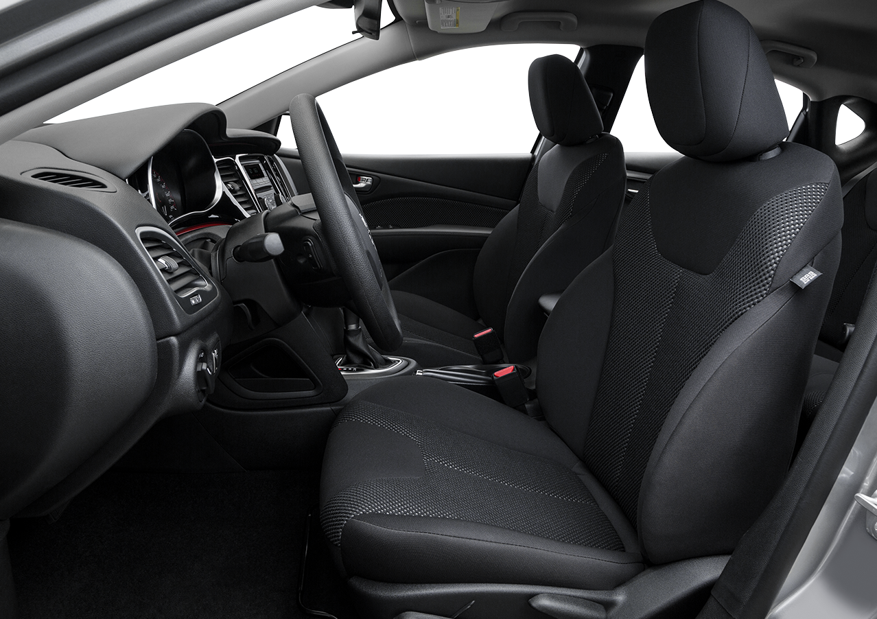 Research The 2016 Dodge Dart Chicago