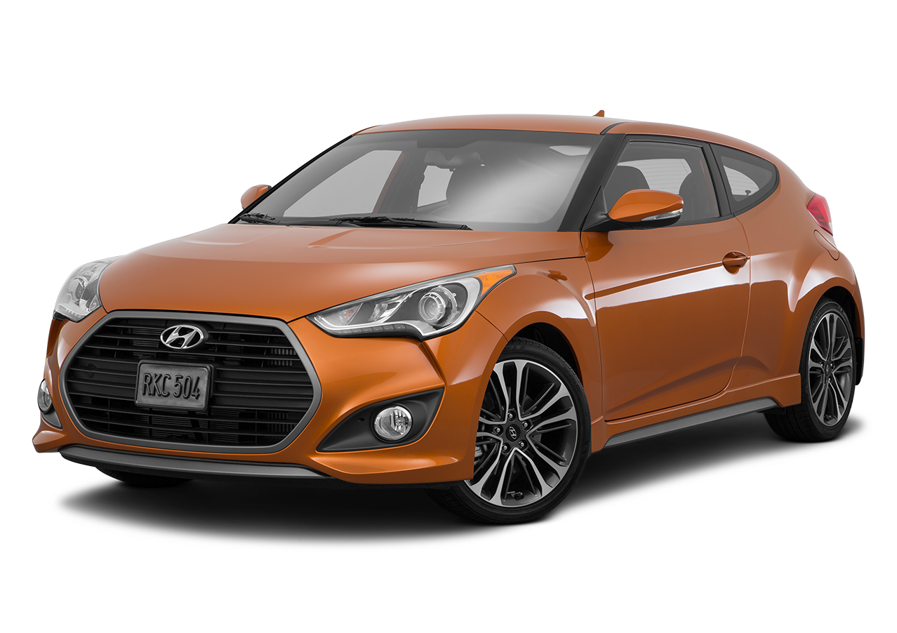 Test Drive A 2016 Hyundai Veloster at Premier Hyundai in Tracy