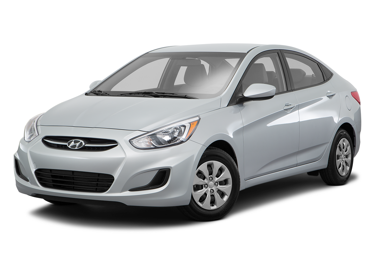 Test Drive A 2016 Hyundai Accent at Premier Hyundai in Tracy