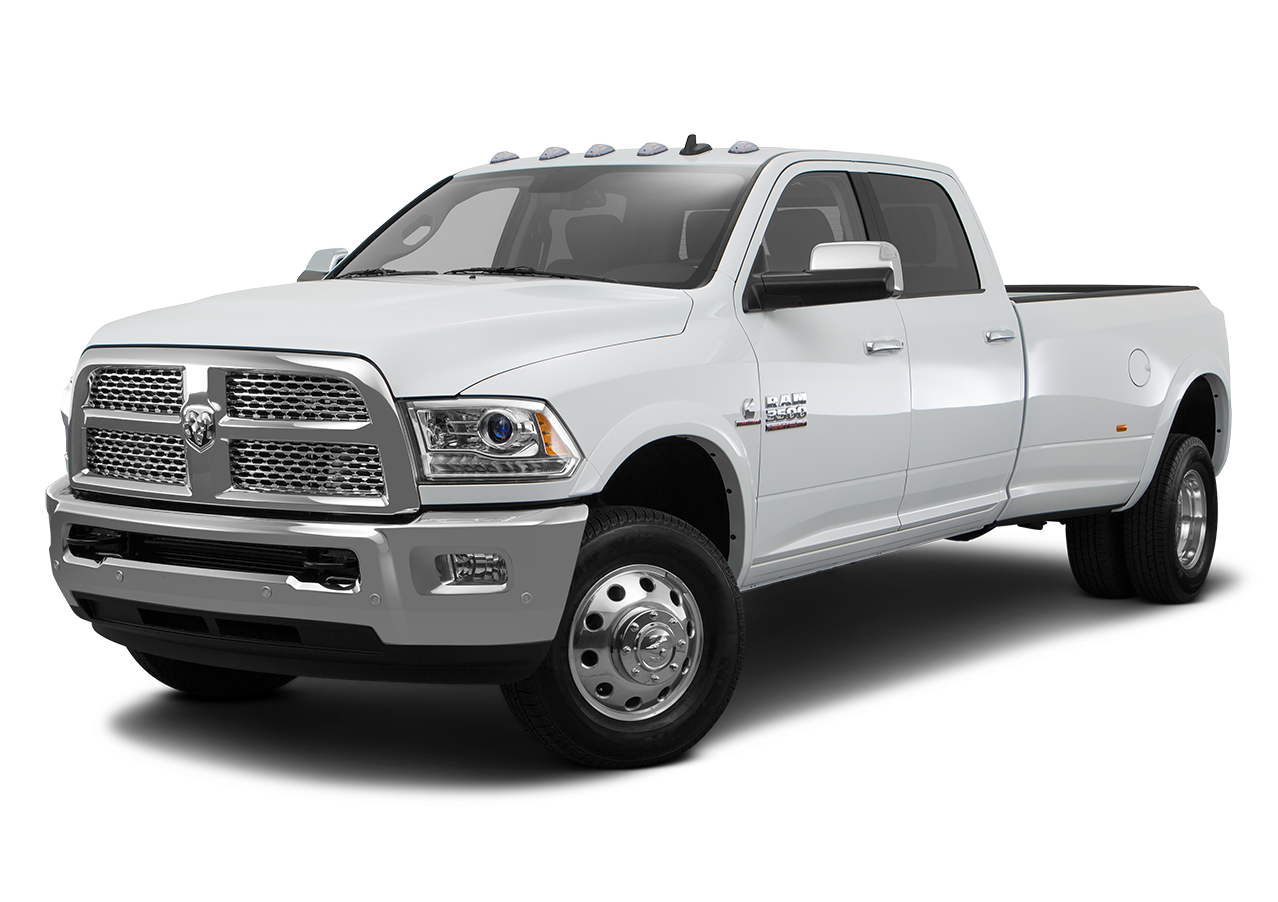 Research the New 2017 RAM 3500 in Turnersville, NJ