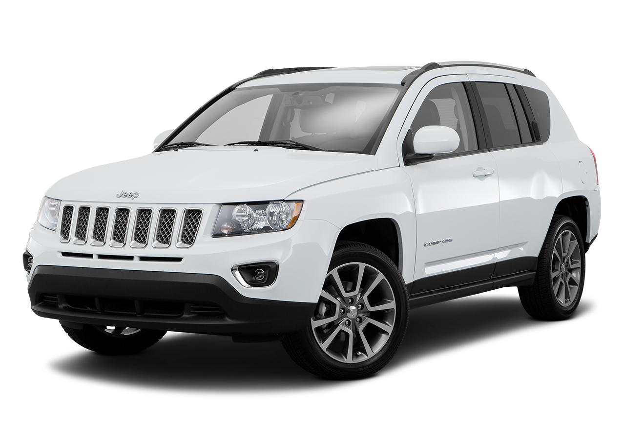 Research the New 2017 Jeep Compass in Birmingham, AL