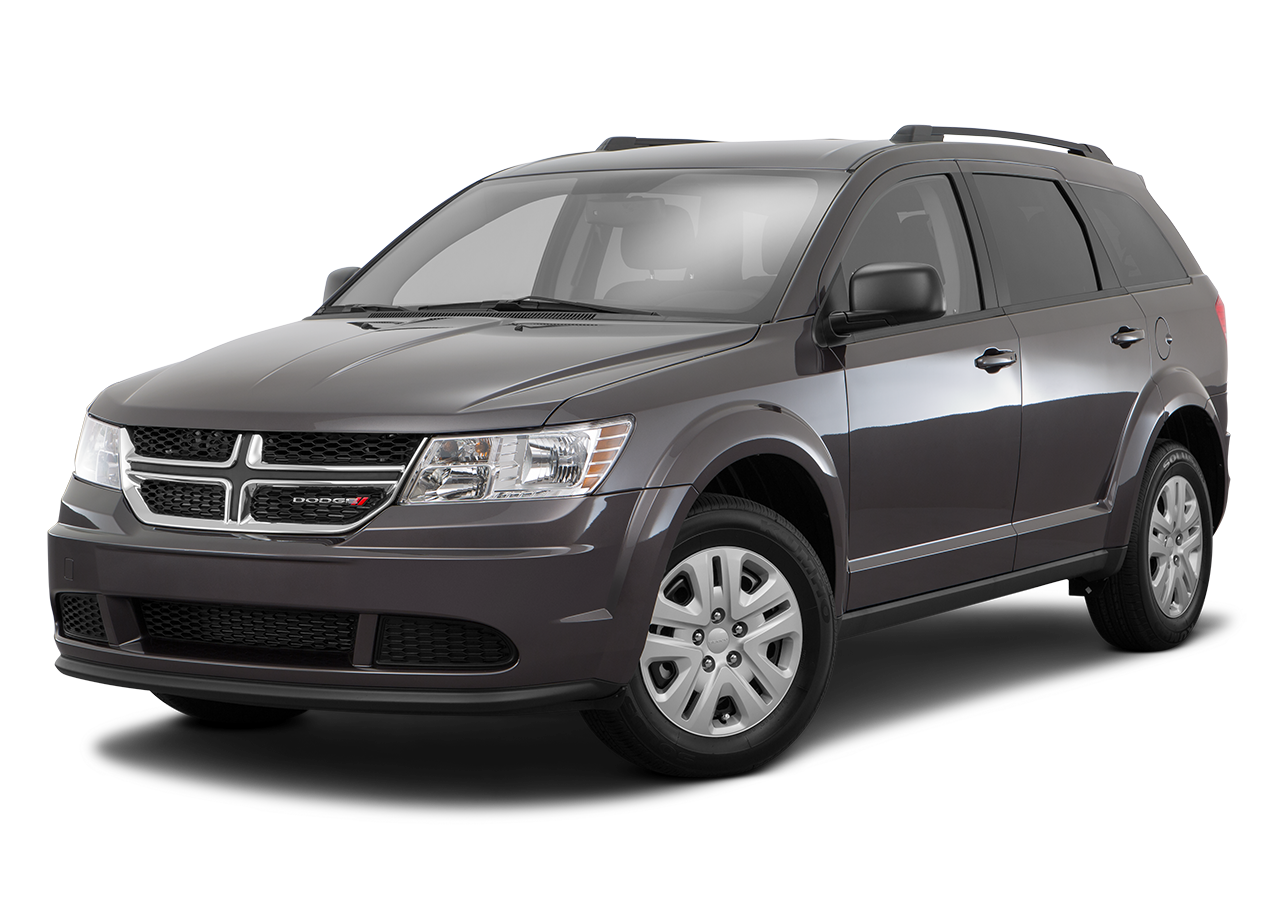 Research the 2017 Dodge Journey in Athens, GA