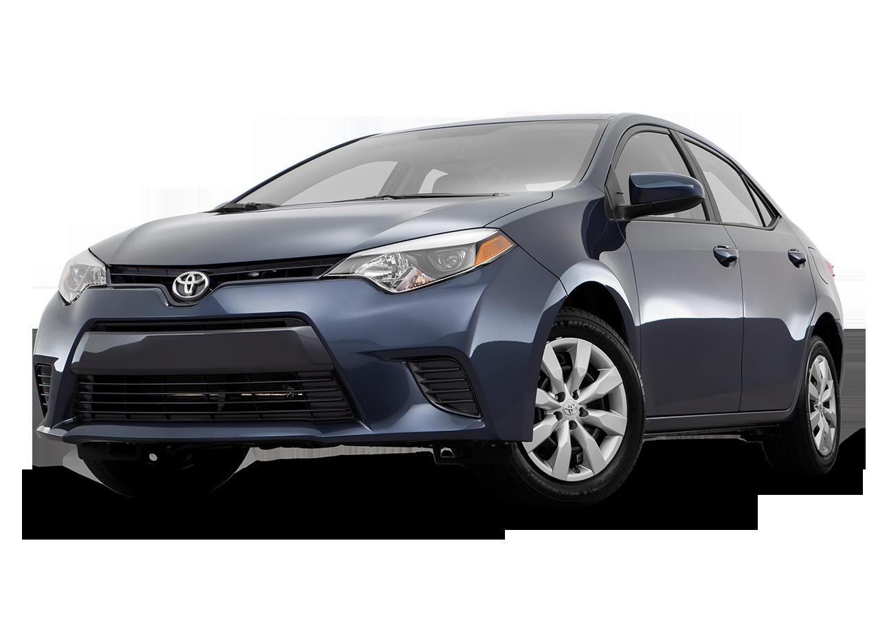 2016 Toyota Corolla Near Syracuse