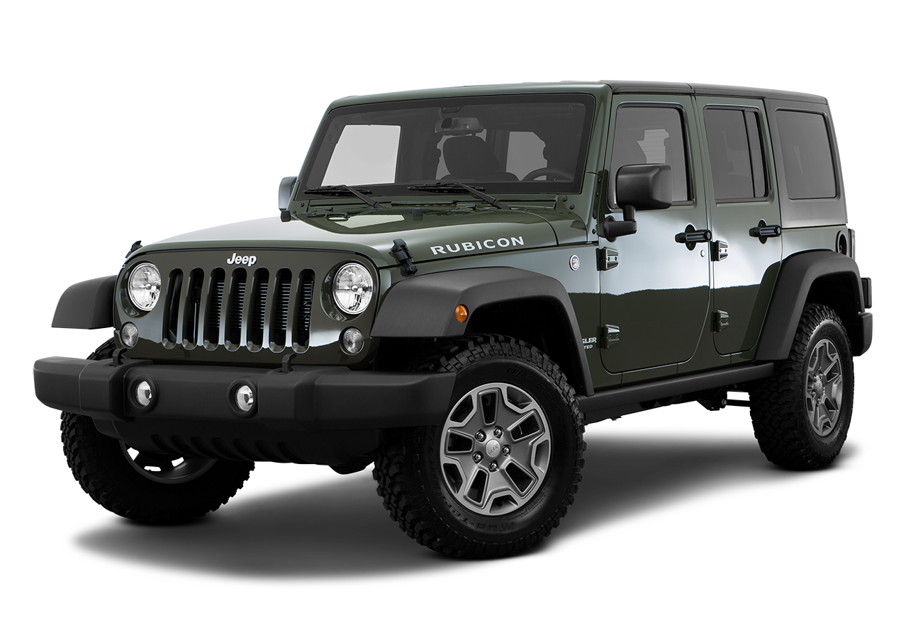 Research the 2016 Jeep Wrangler Unlimited in Salinas, CA
