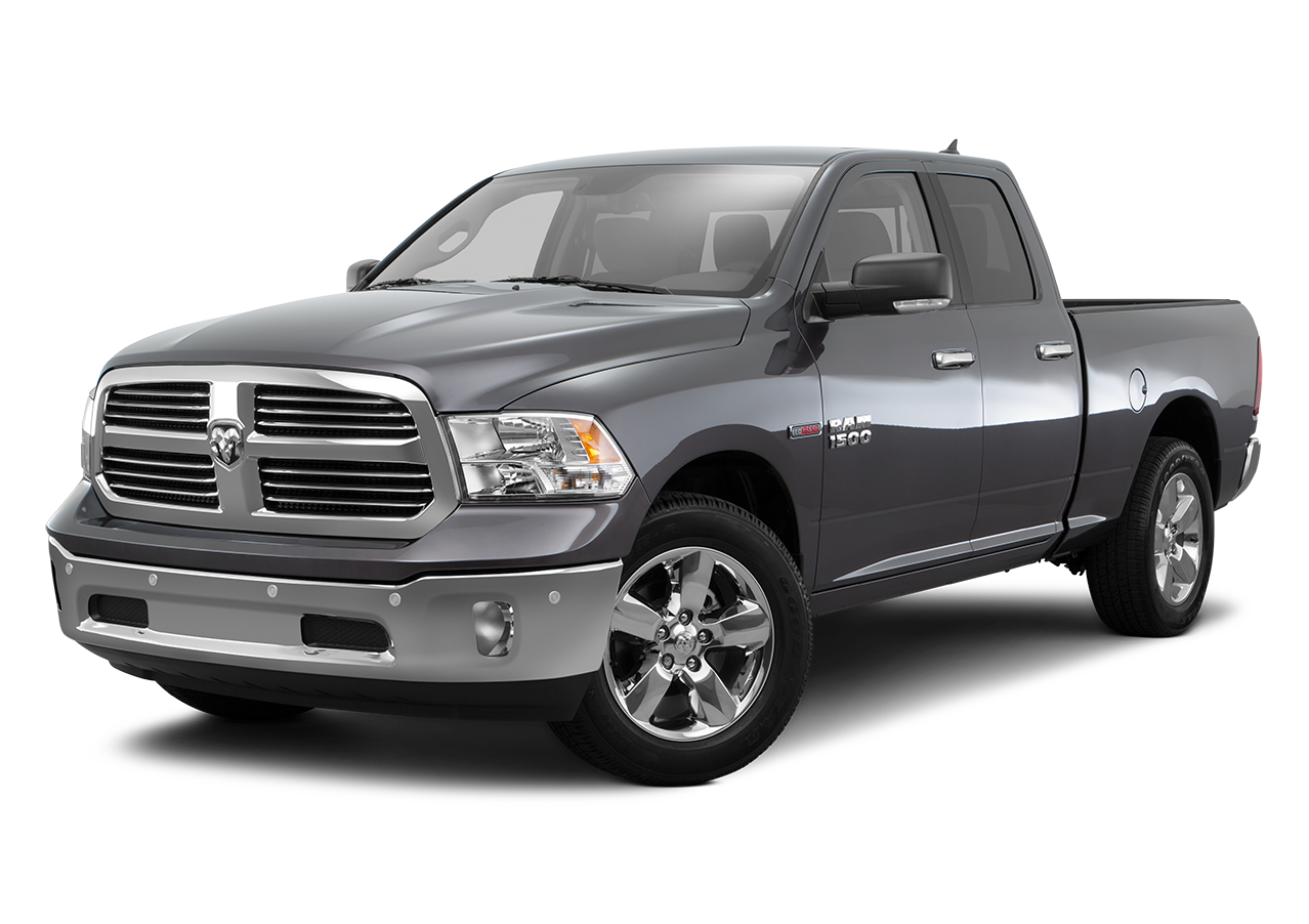 Research the New 2017 RAM 1500 in Birmingham, AL