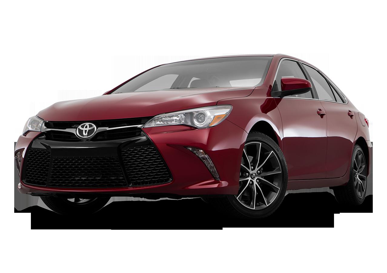 2016 Toyota Camry Near Syracuse