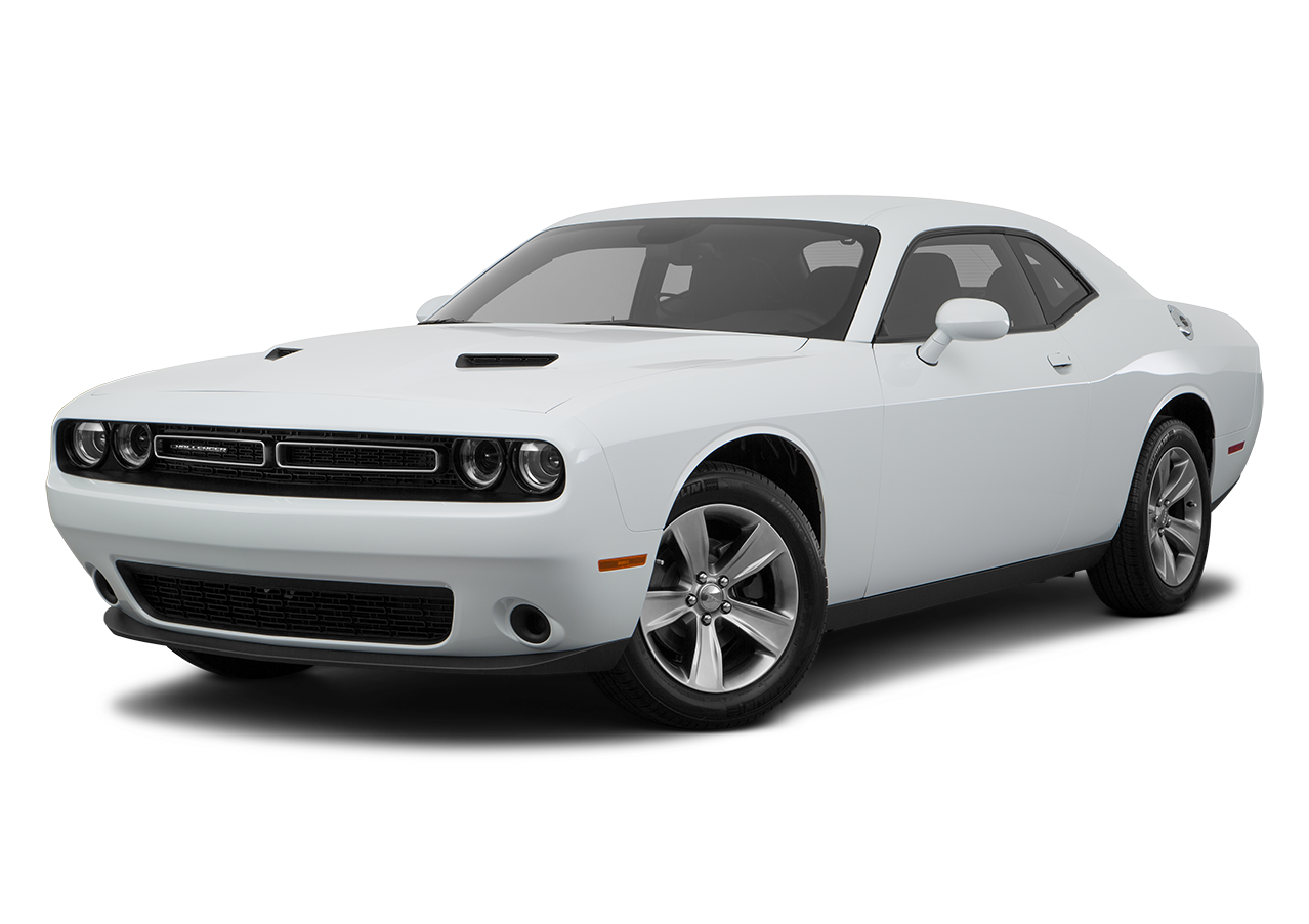 Research the 2017 Dodge Challenger in Turnersville, NJ