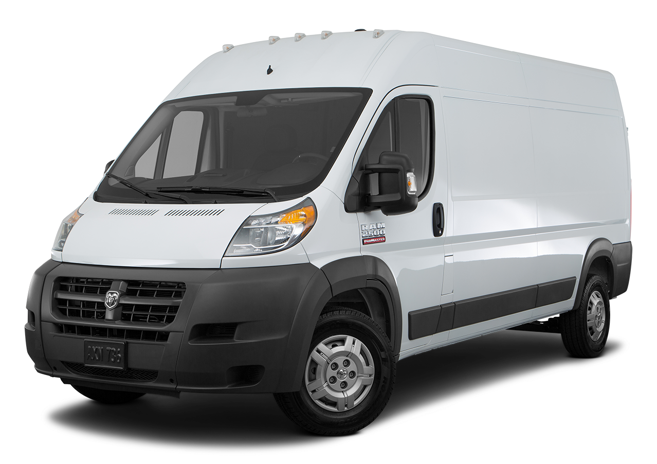 Test Drive A 2016 RAM ProMaster at Carl Burger Dodge Chrysler Jeep Ram World in La Mesa