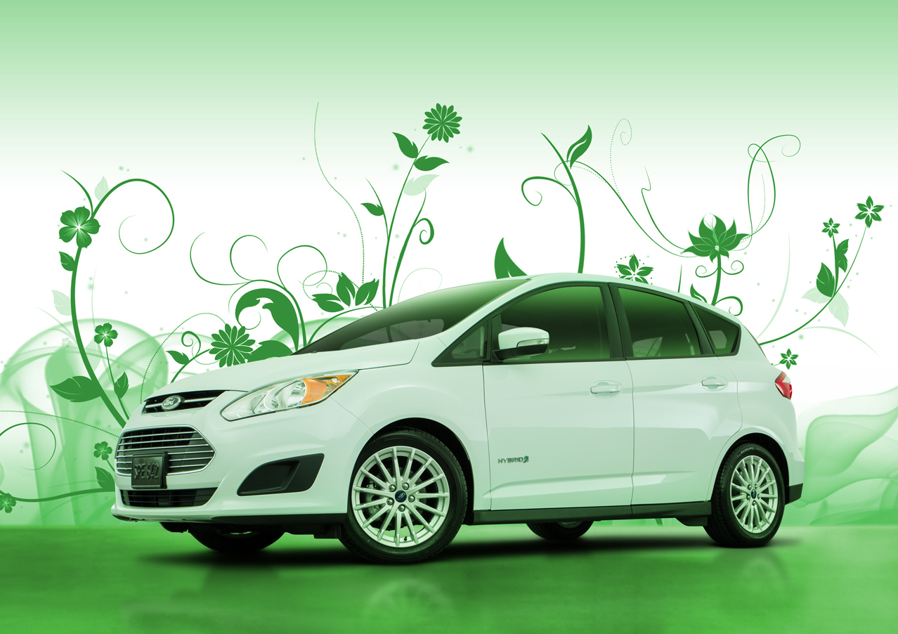 2016 Ford C-MAX Hybird Special near San Jose