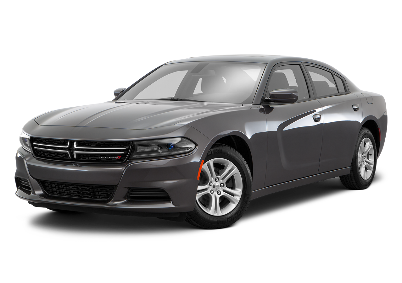 Research the 2017 Dodge Charger in Birmingham, AL