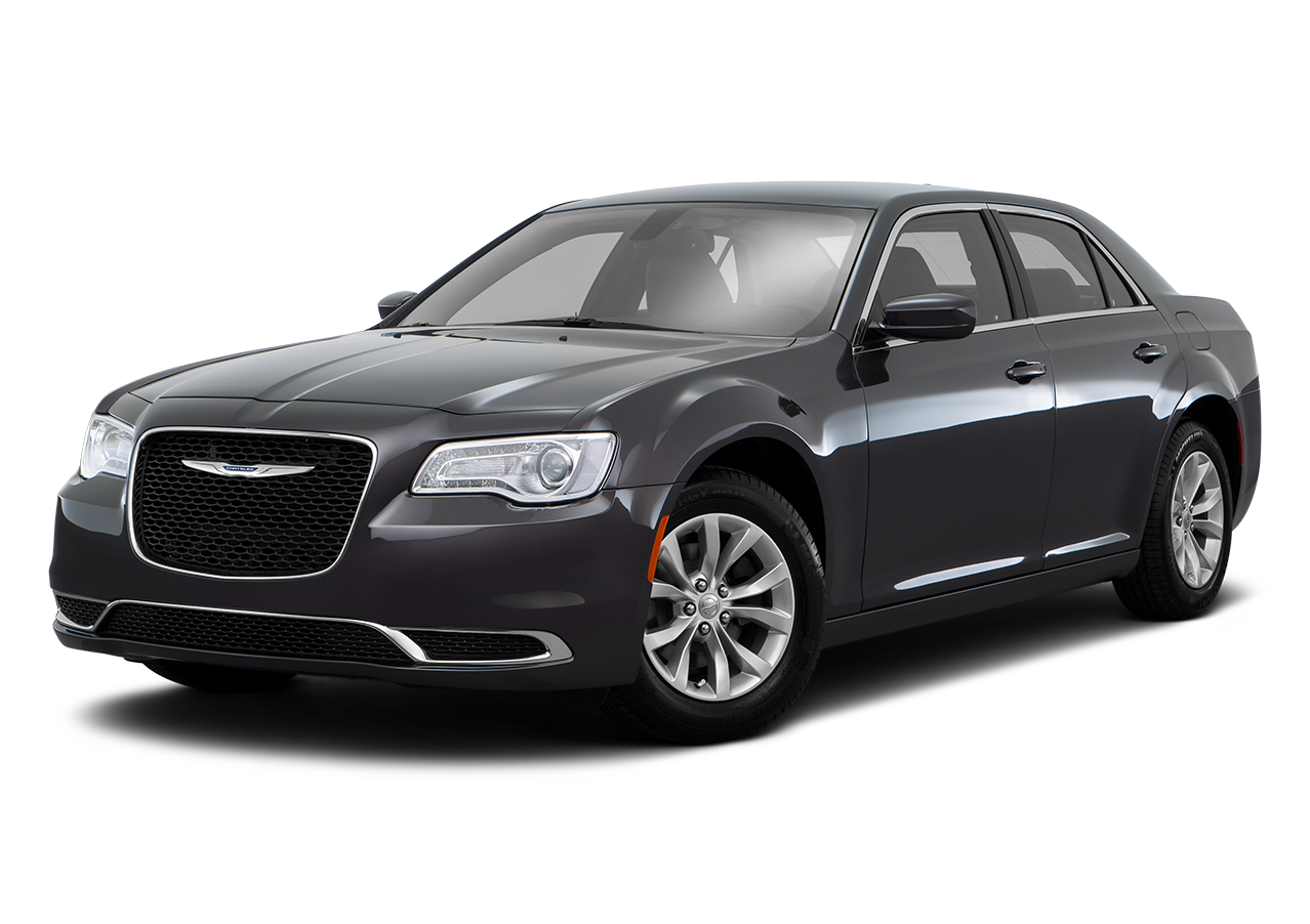Research the 2017 Chrysler 300 in Turnersville, NJ