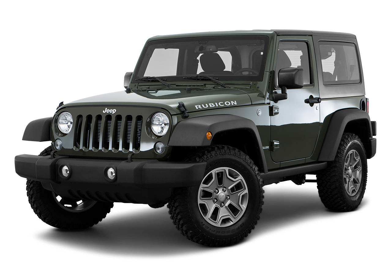 Test Drive A 2016 Jeep Wrangler at Premier Jeep in Tracy