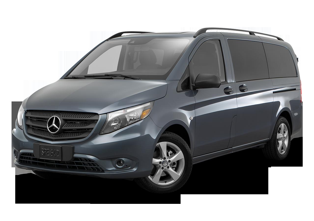 Test Drive A 2016 Mercedes-Benz METRIS Passenger Van at Mercedes-Benz of El Cajon in El Cajon