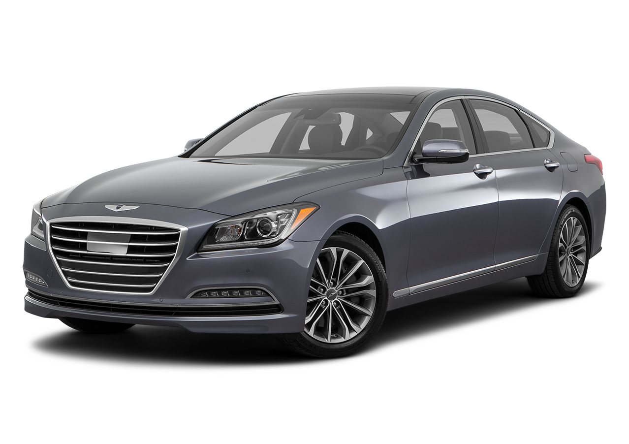 Test Drive A 2016 Hyundai Genesis at Premier Hyundai in Tracy