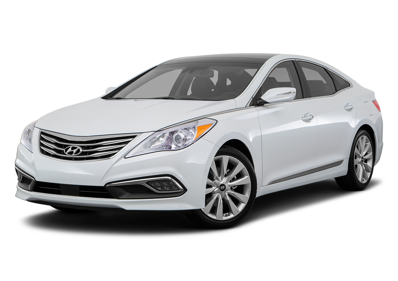 Test Drive A 2016 Hyundai Azera at Premier Hyundai in Tracy