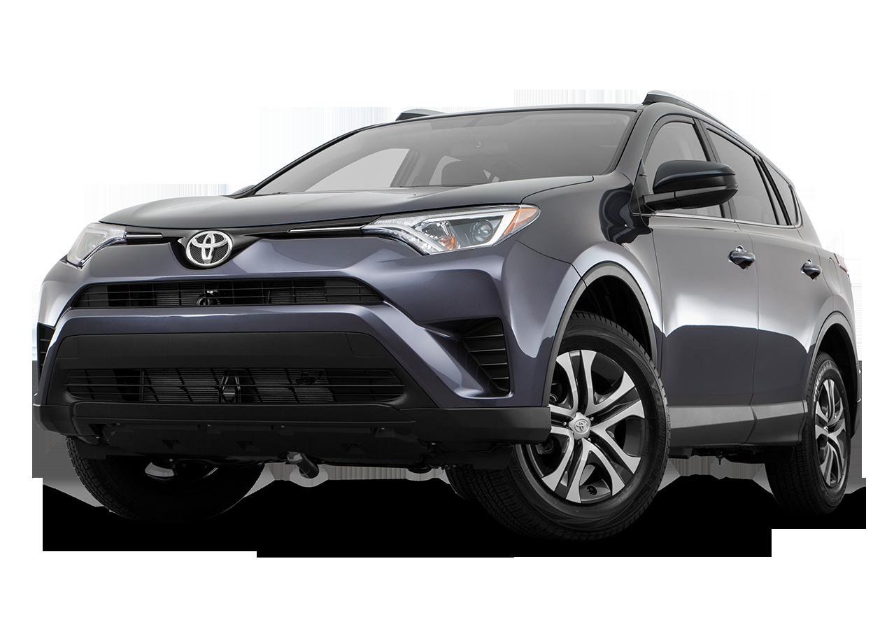 2016 Toyota RAV4 Near Syracuse