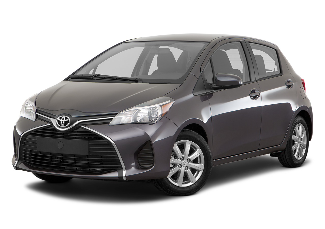 Search new Toyota Yaris Inventory