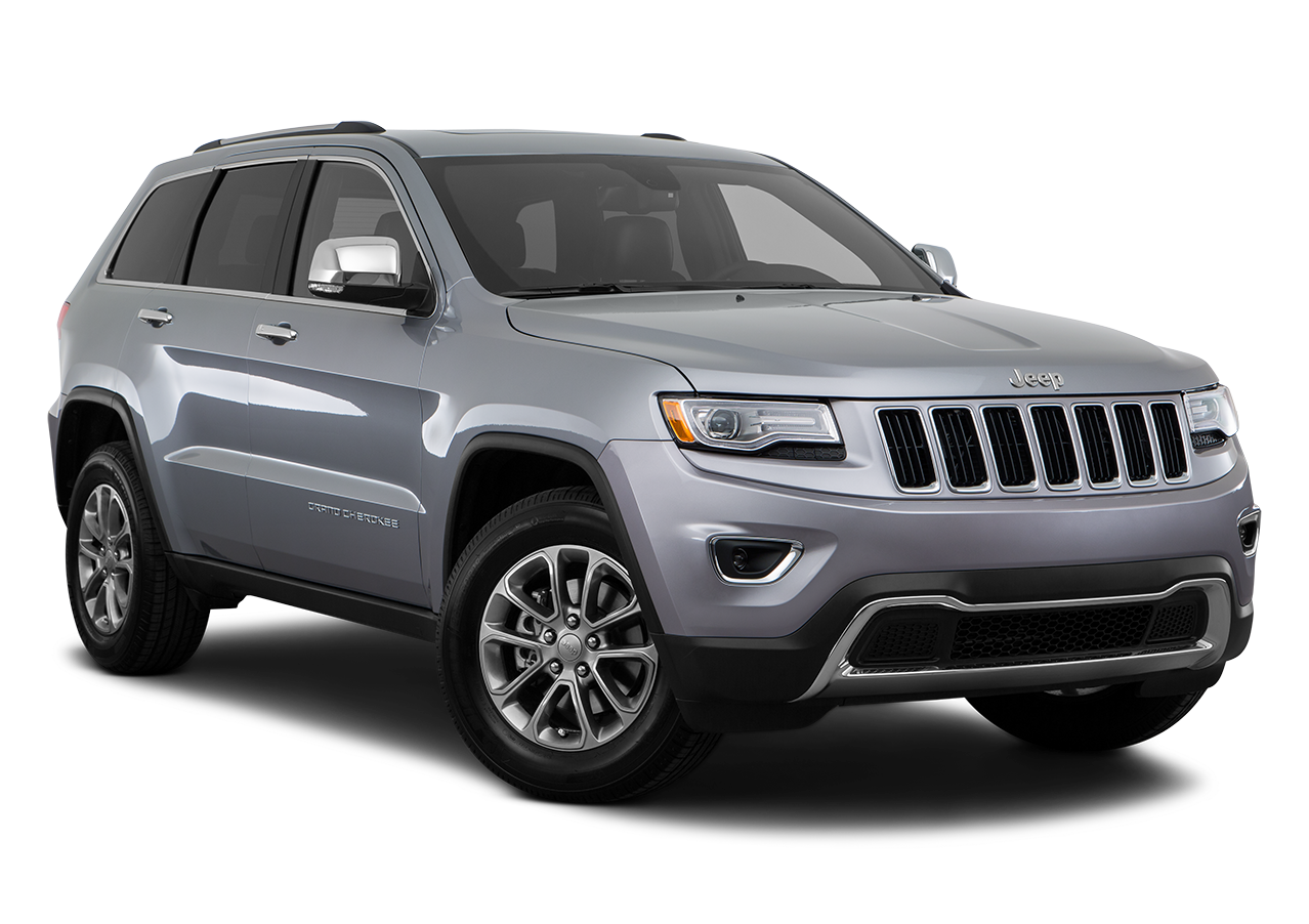 Compare the 2016 Jeep Grand Cherokee vs 2016 BMW X5  Moss Bros