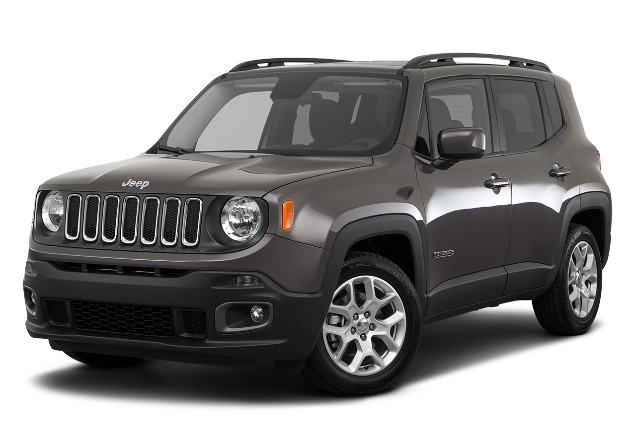 Research the 2016 Jeep Ranegade in Athens, GA