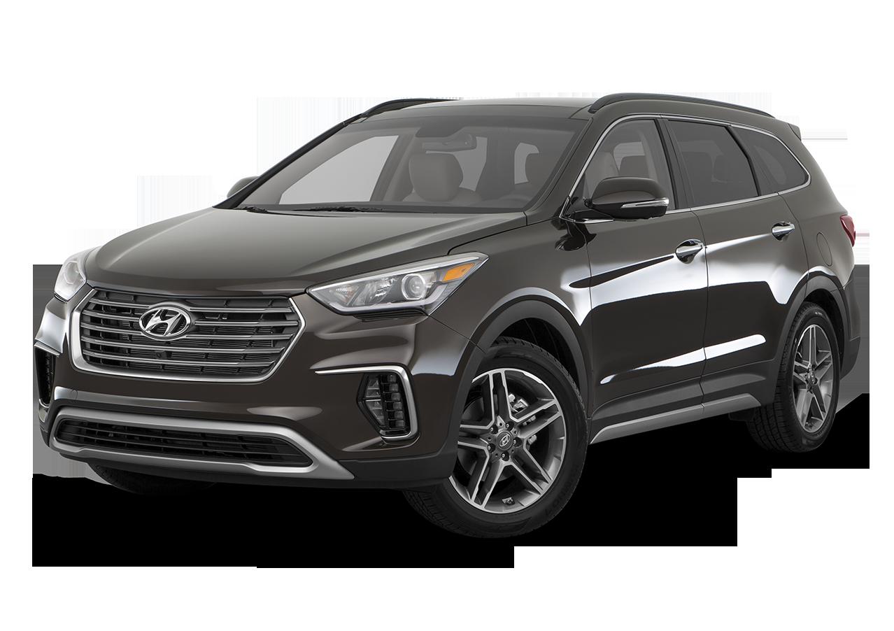 Research The 2017 Hyundai Santa Fe SE in Syracuse