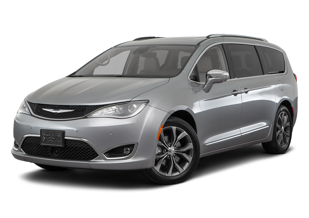 Research the New 2017 Chrysler Pacifica in Birmingham, AL