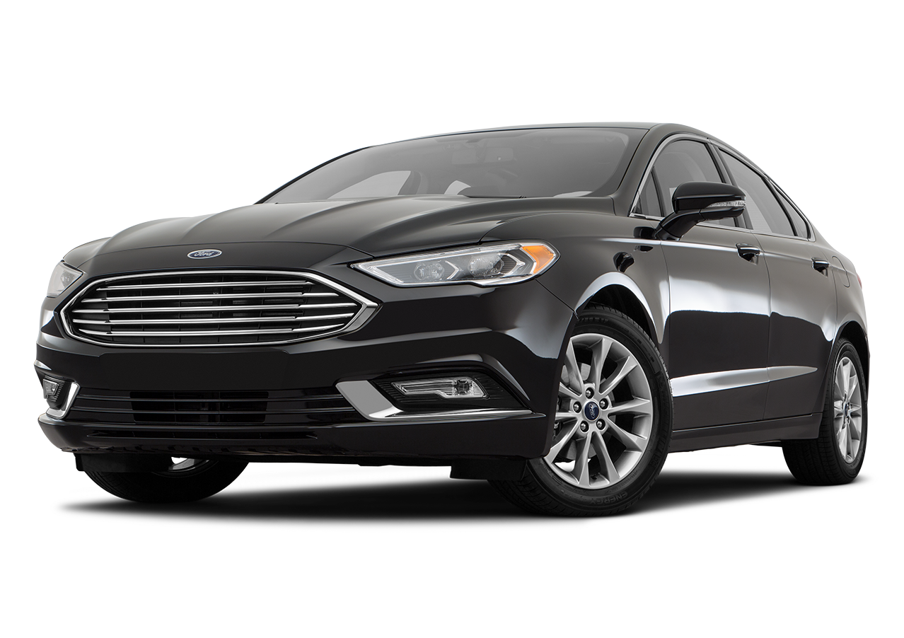 Research The 2017 Ford Fusion S in Syracuse
