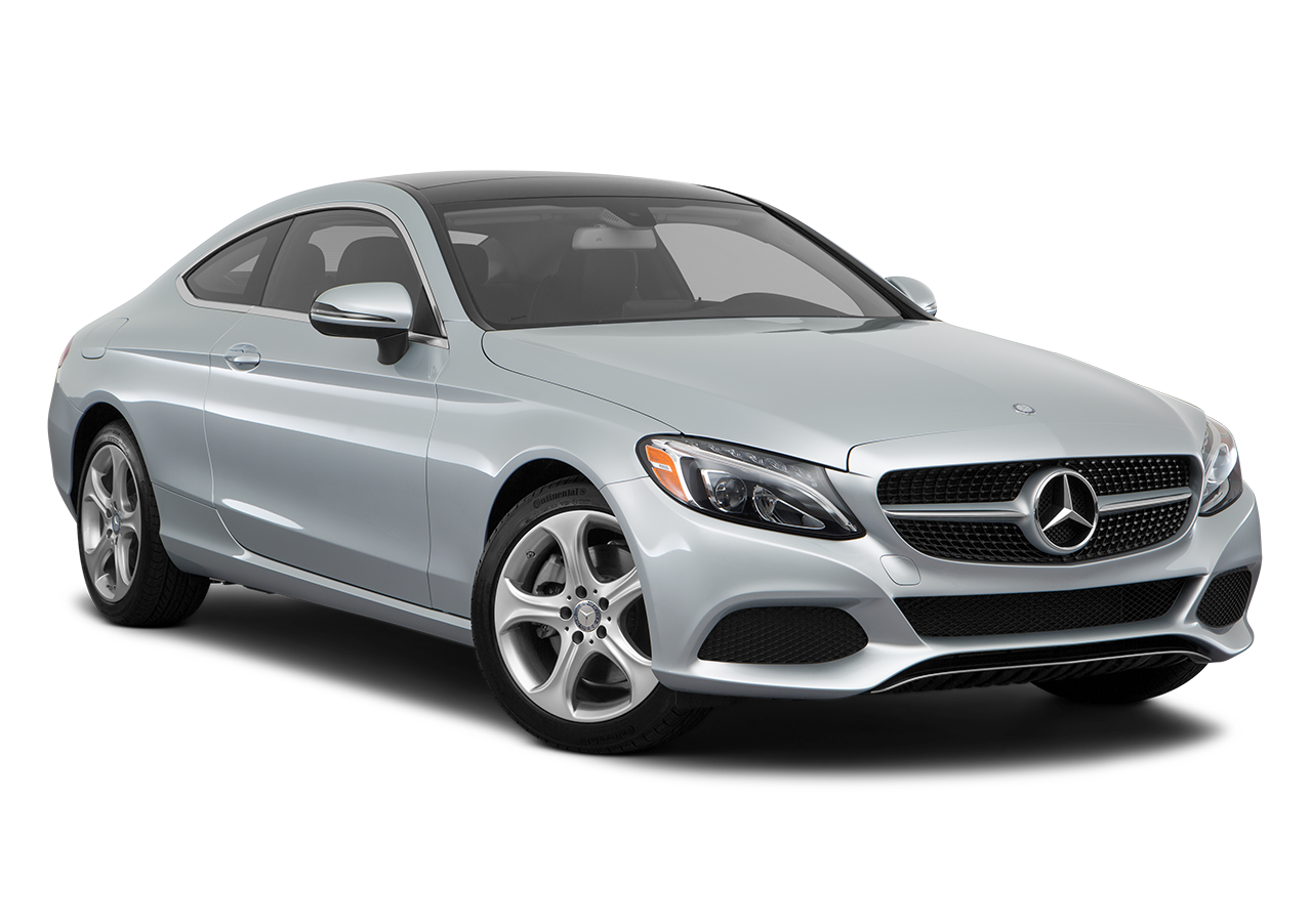 Research The 2017 Mercedes-Benz C 300 in Syracuse