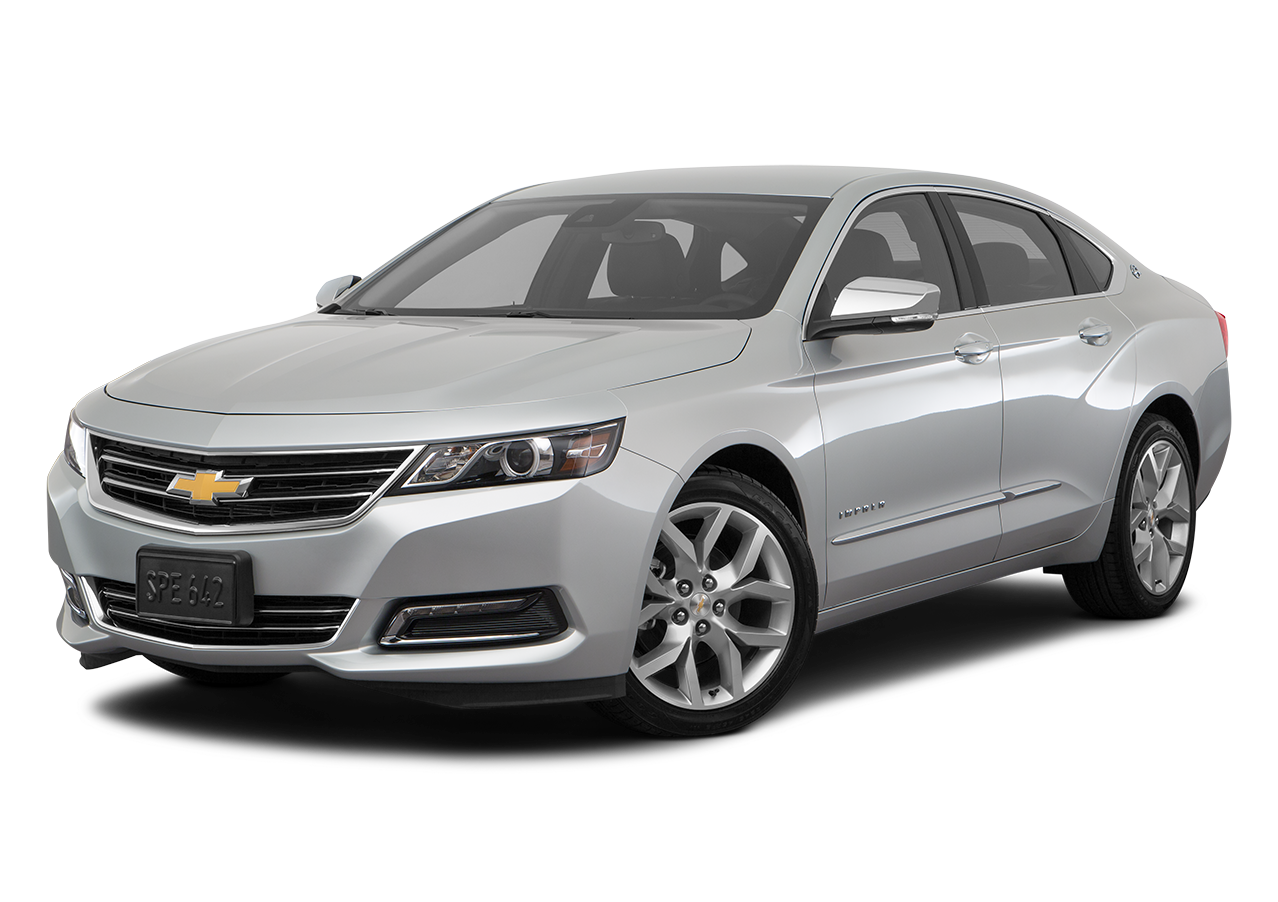 Research The 2017 Chevrolet Impala LS in Syracuse
