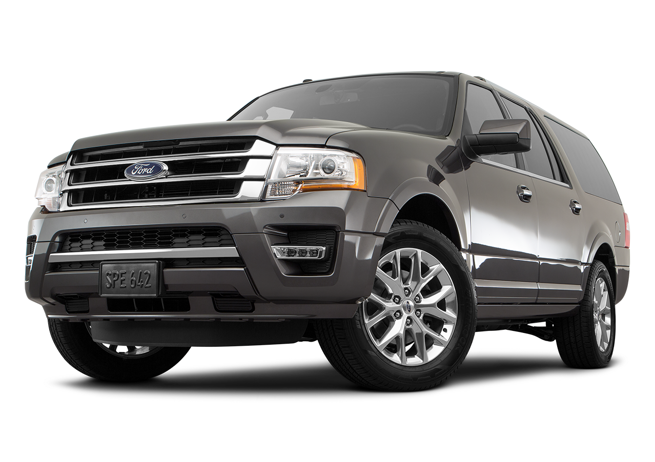 Research The 2017 Ford Expedition XLT in Syracuse