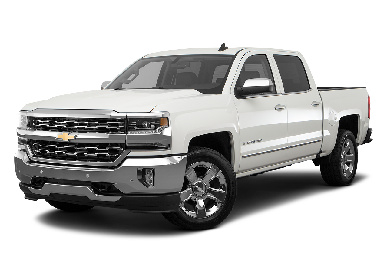 Compare The Ford F Vs Chevrolet Silverado - Chevrolet ford