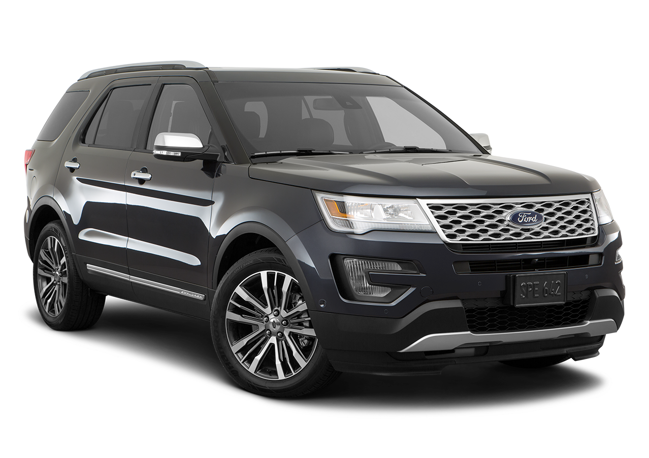 Research The 2017 Ford Explorer in Syracuse