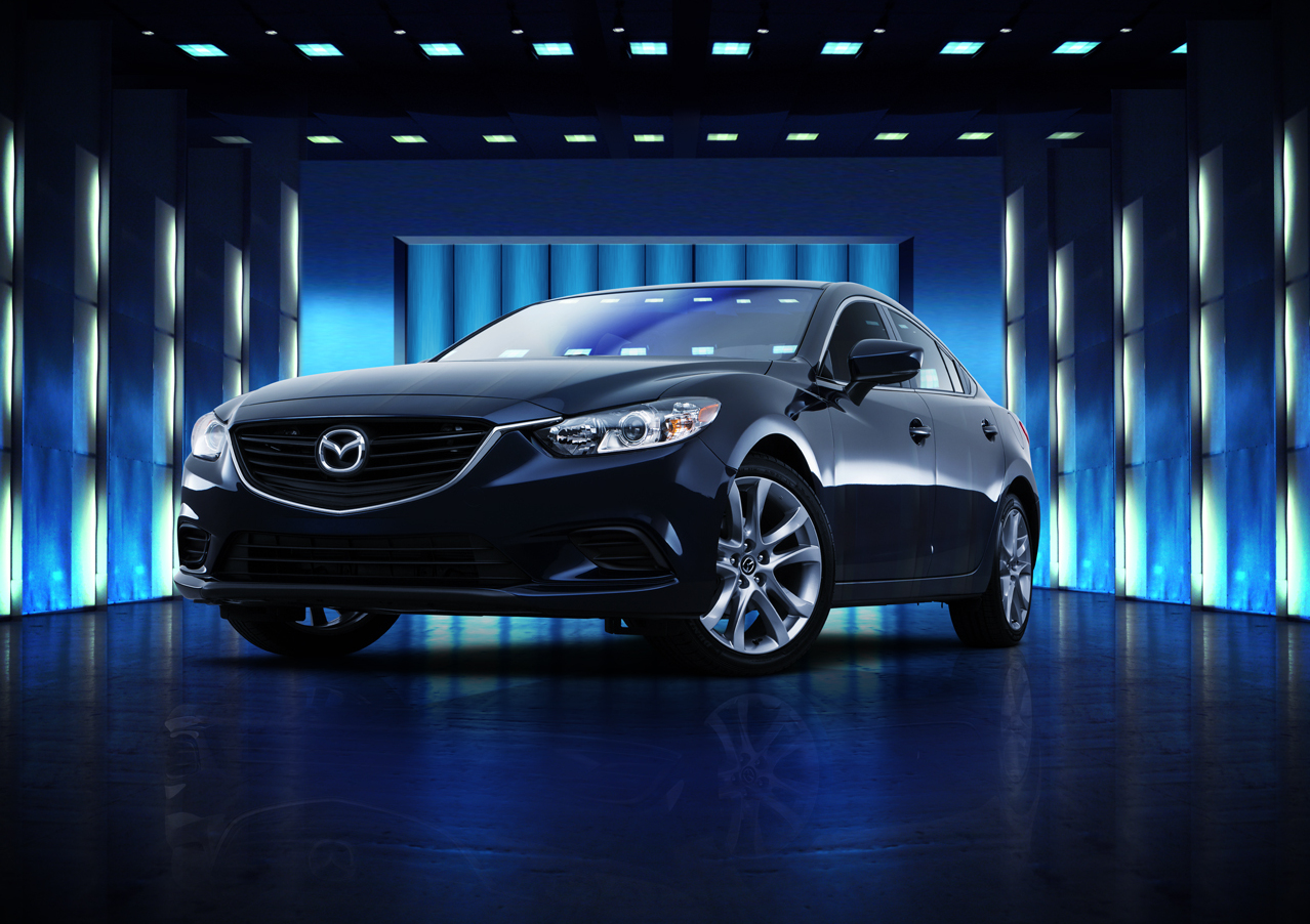 Research The 2017 Mazda3 in Syracuse