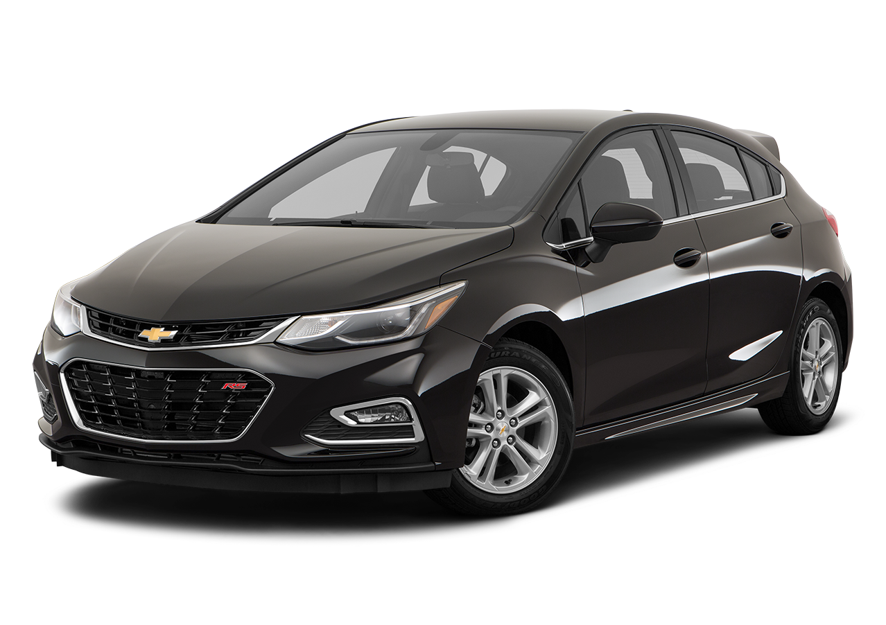 Research The 2017 Chevrolet Cruze in Syracuse