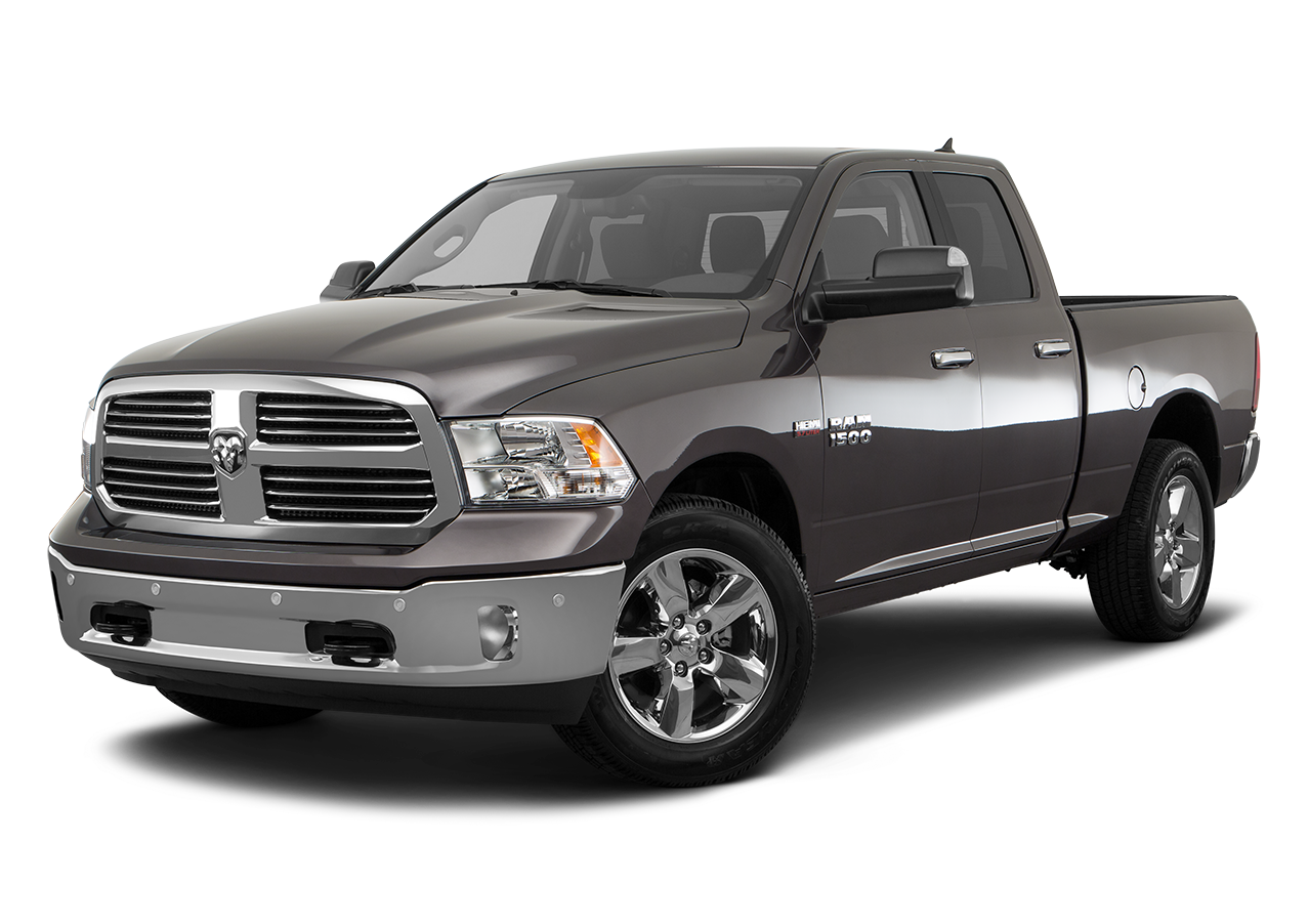 Research the New 2017 RAM 1500 in Athens, GA
