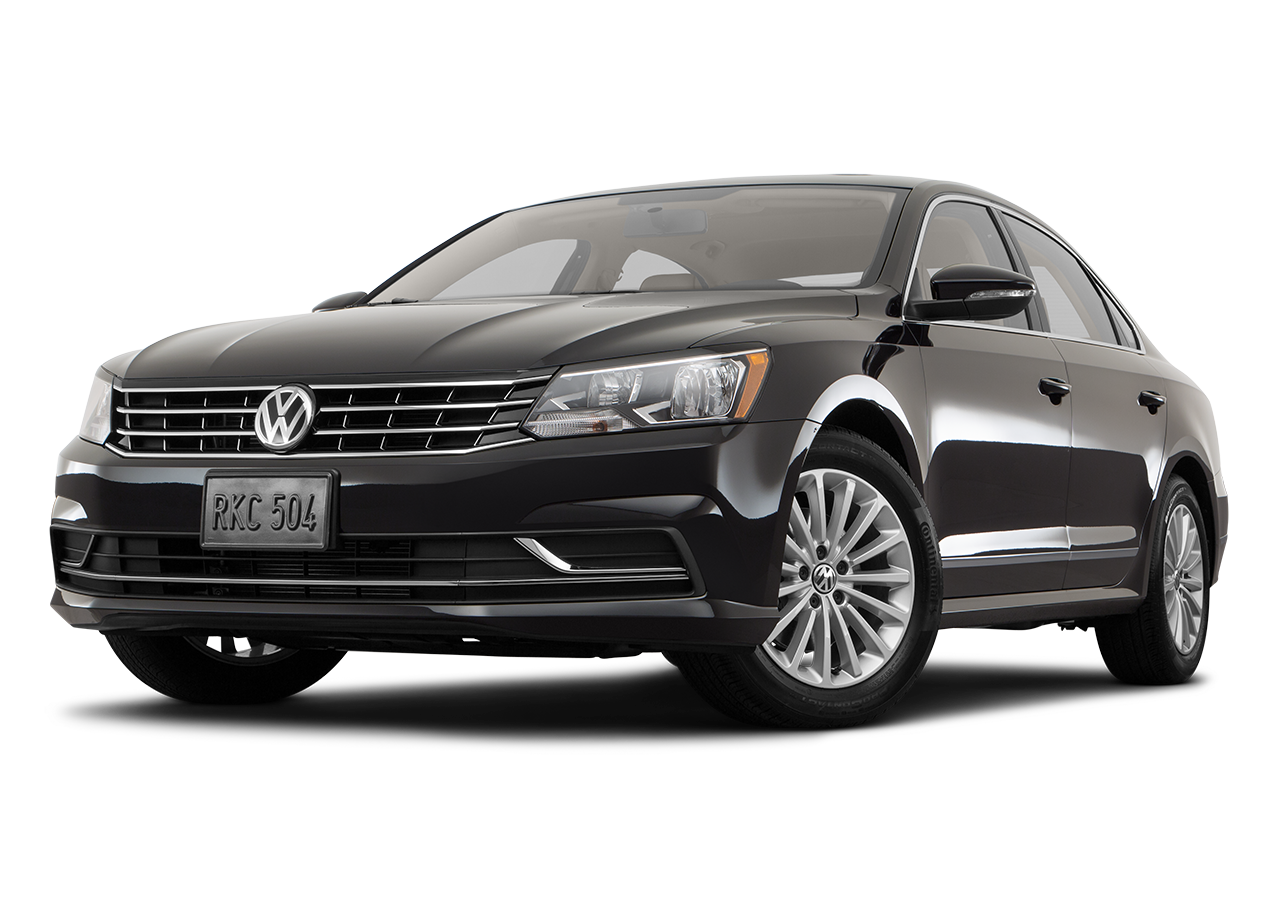 Research The 2017 Volkswagen Passat S in Syracuse