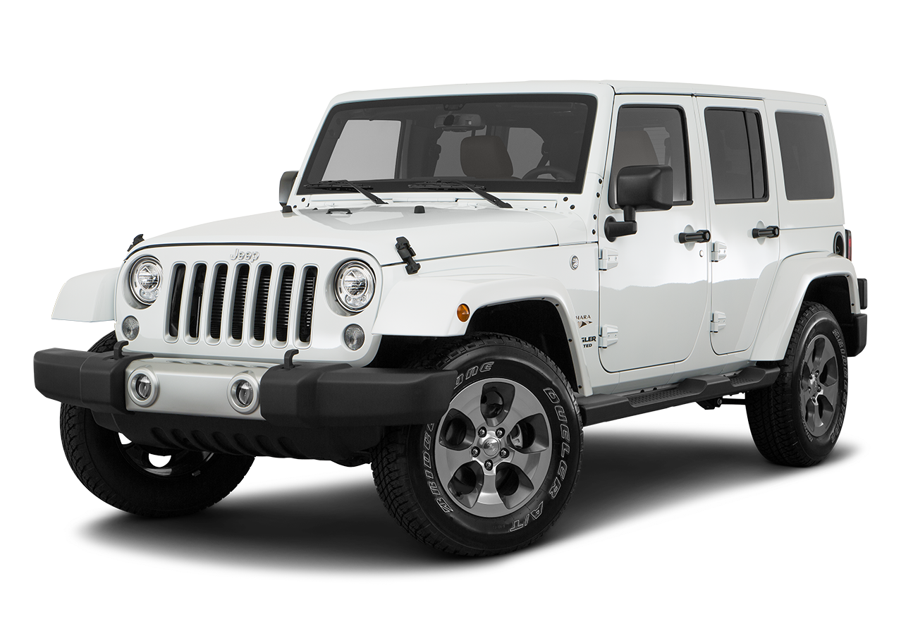 Research the 2017 Jeep Wrangler Unlimited in Birmingham, AL