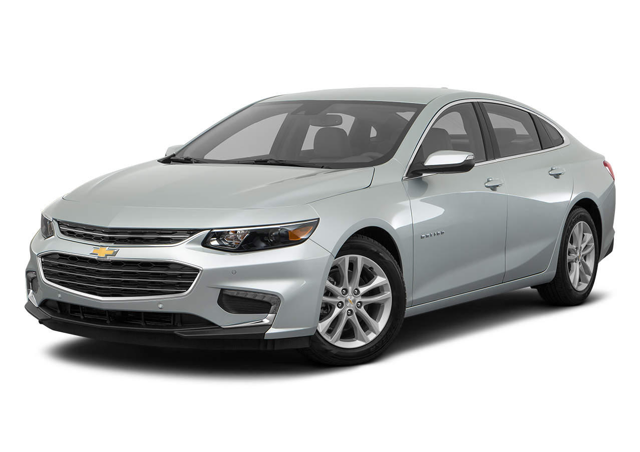 Research The 2017 Chevrolet Malibu L in Syracuse