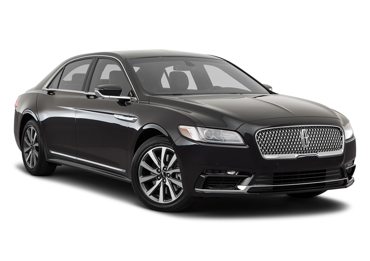 Research The 2017 Lincoln Continental in Sunnyvale