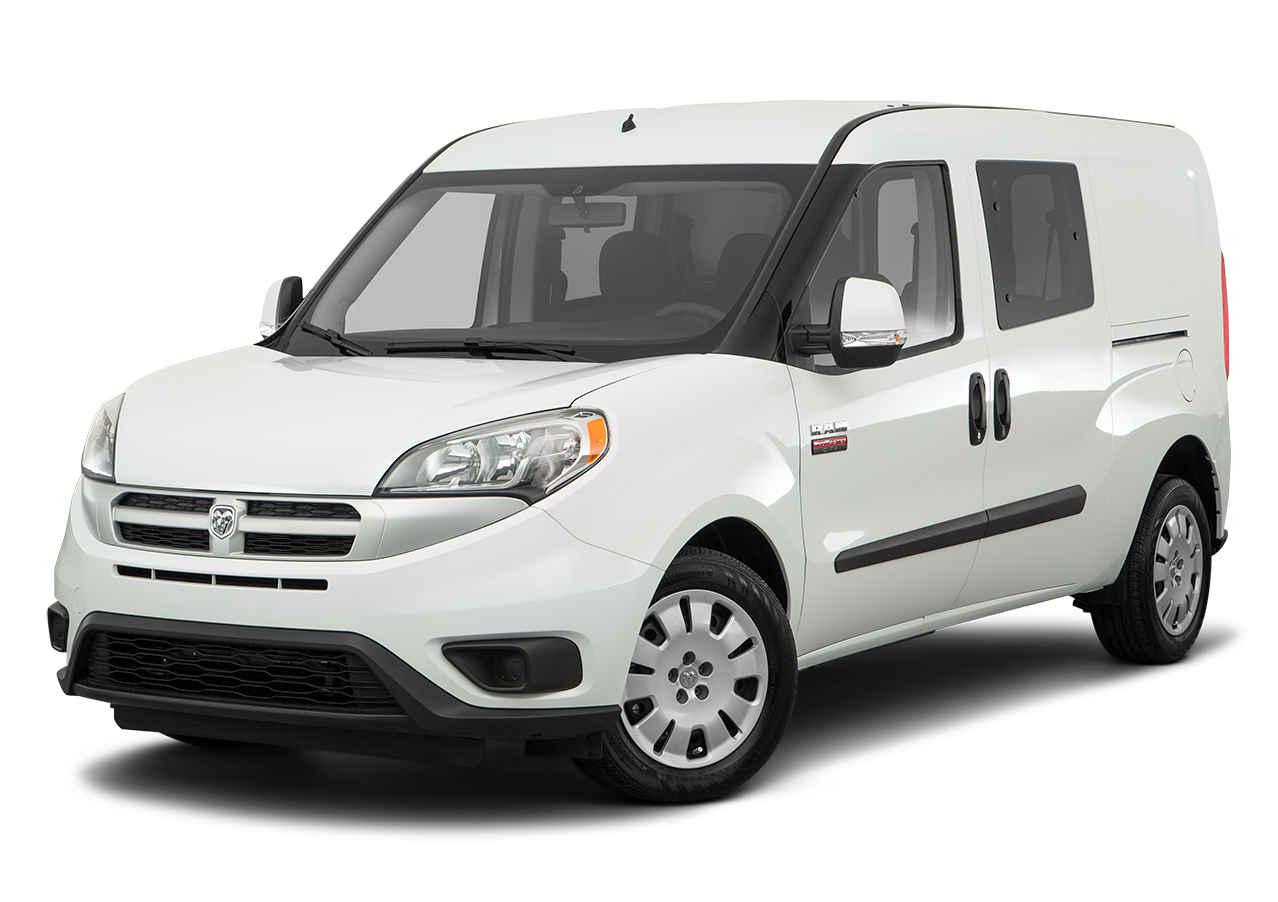 Research the New 2017 RAM ProMaster City in Cherry Hill, NJ