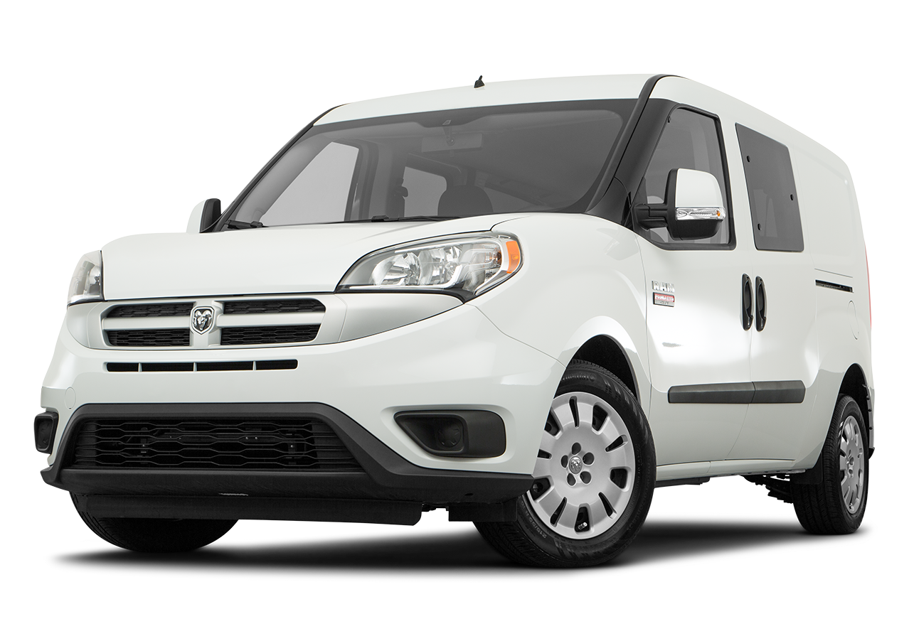Research the 2017 RAM ProMaster City in Birmingham, AL
