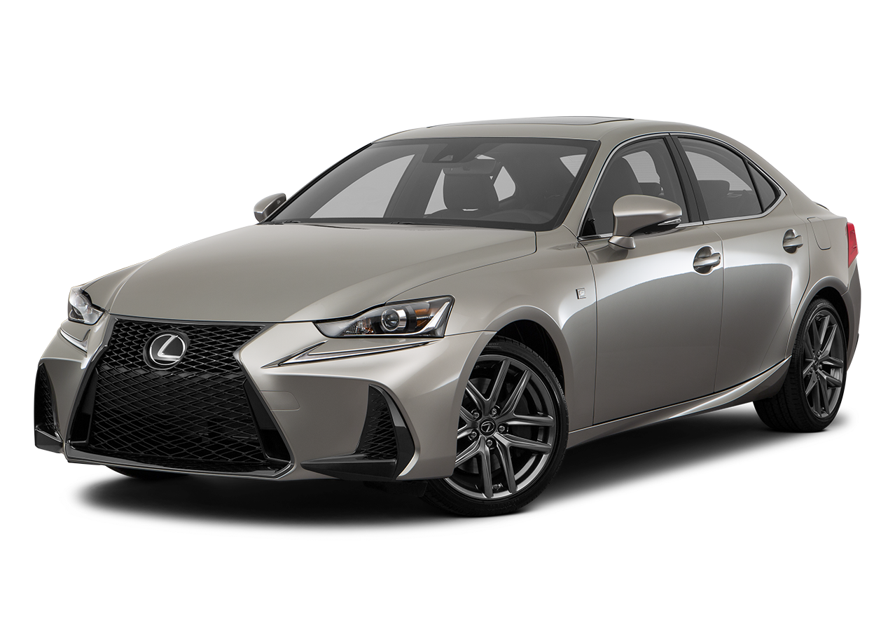Research The 2017 Lexus IS Turbo in Syracuse