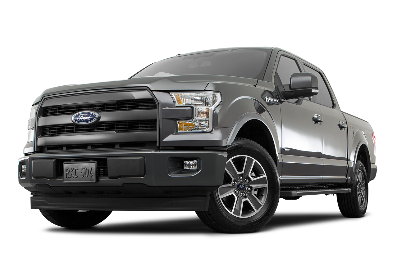 Research The 2017 Ford F-150 XL in Syracuse