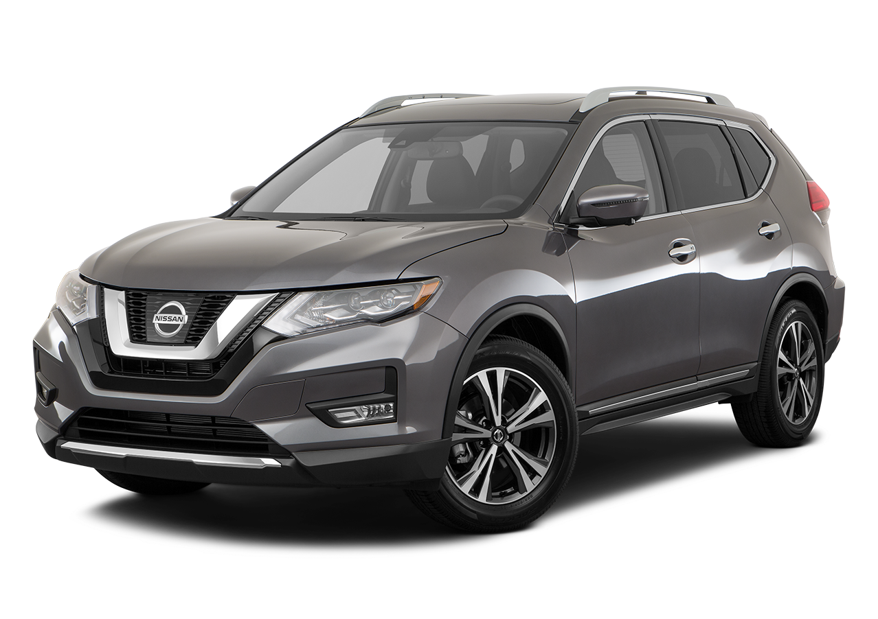 2017 Nissan Rogue in Syracuse
