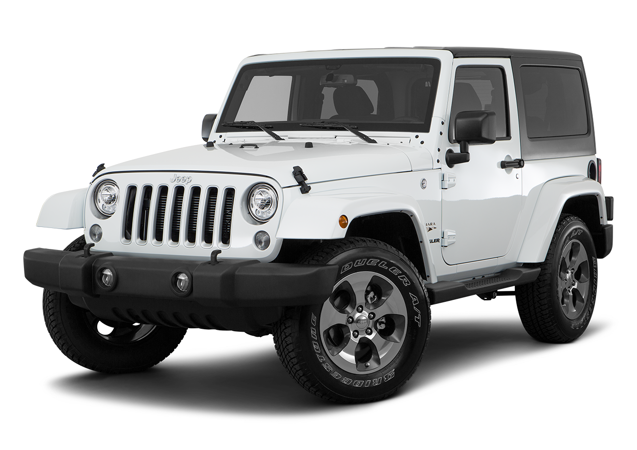 Research the 2017 Jeep Wrangler in Cherry Hill, NJ